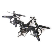 YD711 Large Avatar 2.4G 4ch Remote Control Helicopter GYRO YD-711 RC Model Real Avatar RC Helicopter RTF